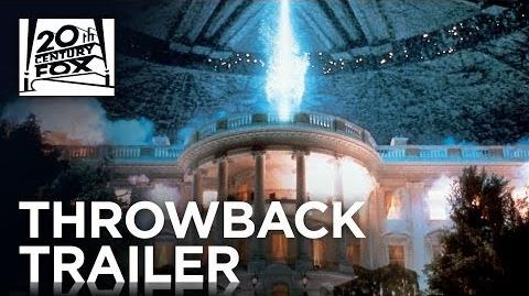 Independence Day TBT Trailer 20th Century FOX