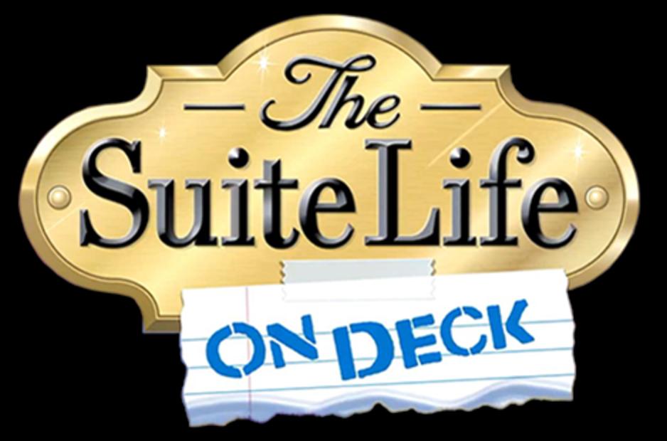 File:Suite Life on Deck logo.png