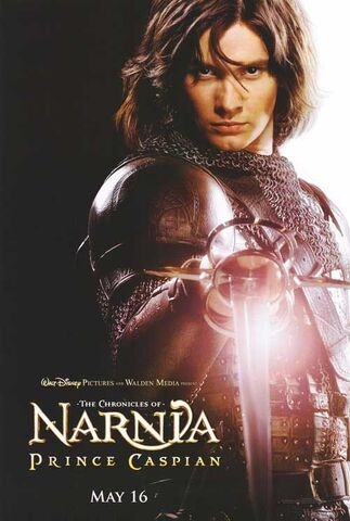 File:The Chronicles of Narnia Prince Caspian - Poster.jpg