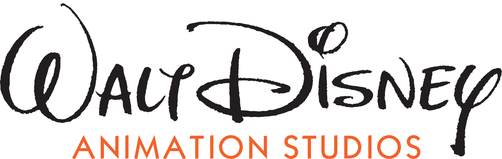 Image - Walt Disney Animation Studios - Transparent Logo.png ...