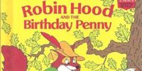 Robin Hood and the Birthday Penny