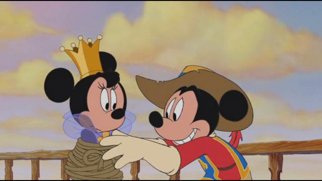 File:Minnie & Mickey.PNG