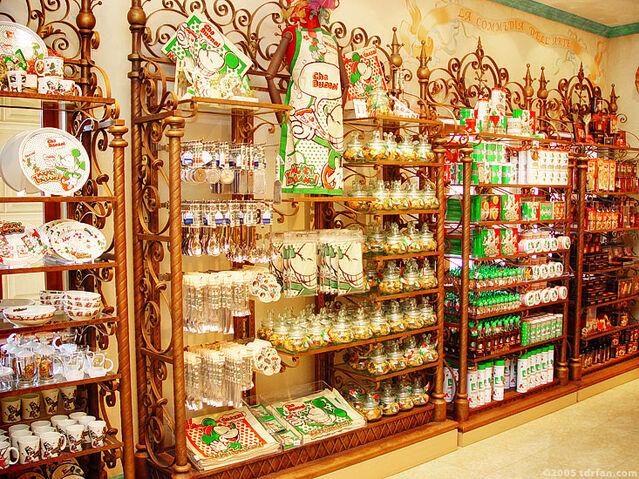 File:Venetian Carnival Market Products.jpg