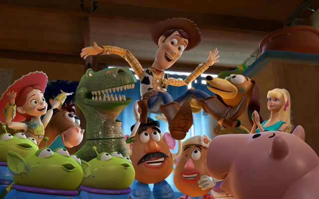 File:Woody and the Gang Toy Story 3.jpg