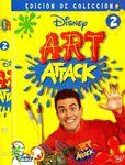ART ATTACK VOLUMEN 2