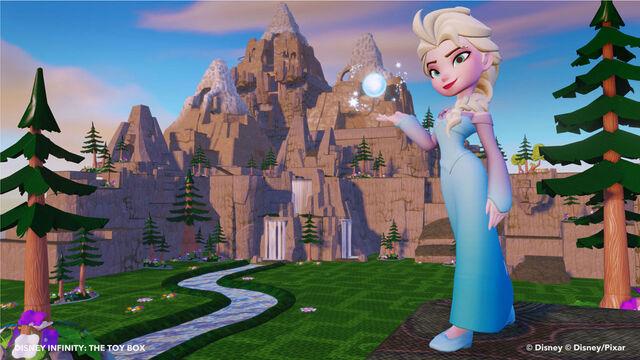File:Disney Infinity elsa.jpg