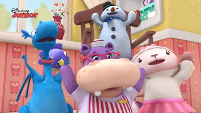 File:Four toy characters singing.jpg
