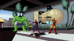 The Avengers AEMH 7