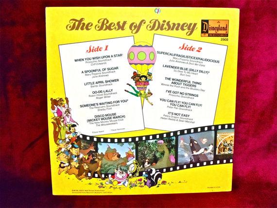 File:The Best of Disney Volume 2 back.jpg