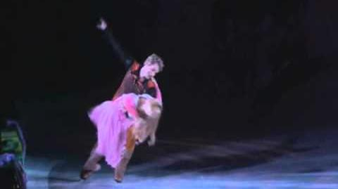 "Sleeping Beauty ""Once Upon a Dream"" Disney On Ice Presents Princesses & Heroes"