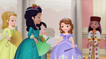 The Princess Test 2