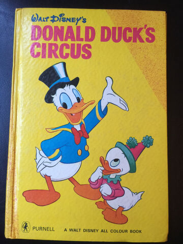 File:Donald Duck's Circus.jpg