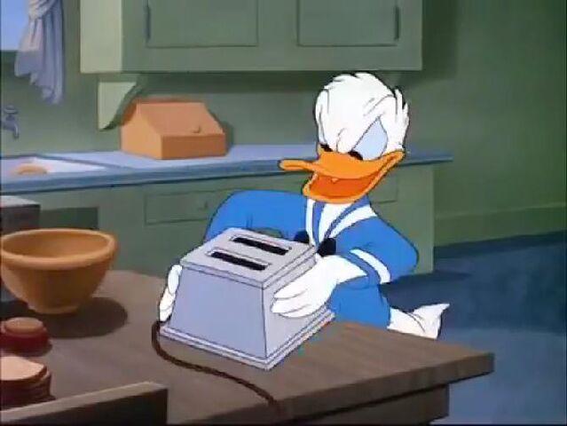 File:Donald Duck - Three for Breakfast1.jpg