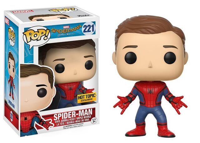 File:Funko POP - SMH Spider-Man 1.jpg