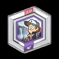 Gravity Falls Sky-Disc