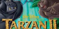 Tarzan II (video)