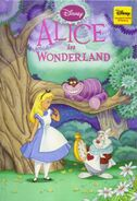 Alice in wonderland wonderful world of reading hachette