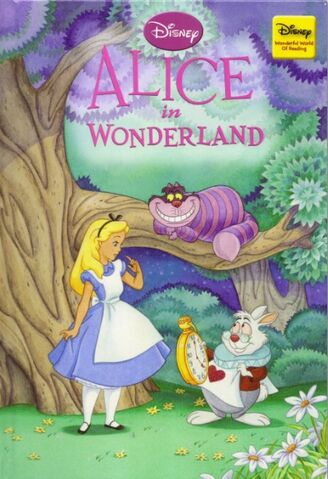 File:Alice in wonderland wonderful world of reading hachette.jpg