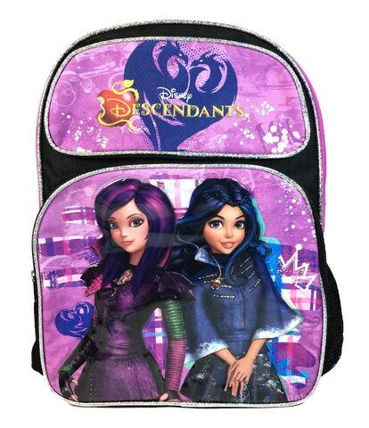 File:Disney Descendants Wicked World Backpack.jpg