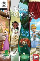 Disney Princess issue 8