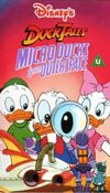 Micro ducks from outer space