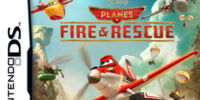 Planes: Fire & Rescue: The Video Game