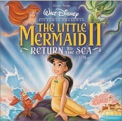 The Little Mermaid II Return to the Sea (soundtrack)