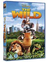 The Wild UK DVD 2014