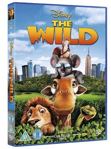 File:The Wild UK DVD 2014.jpg