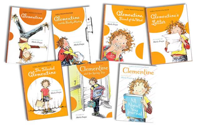 File:Clementine books.jpg