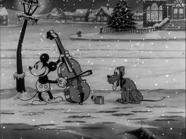 File:Mickey and Pluto in the snow.png