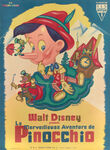 Pinocchio French poster