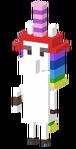 RainbowUnicornDisneyCrossyRoad