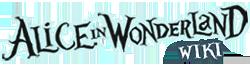 File:Alice in Wonderland Wiki-wordmark.png