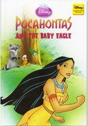 Baby eagle wonderful world of reading hachette 1
