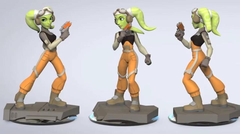 Image Cancelled Disney Infinity Figure Hera 2 Jpg