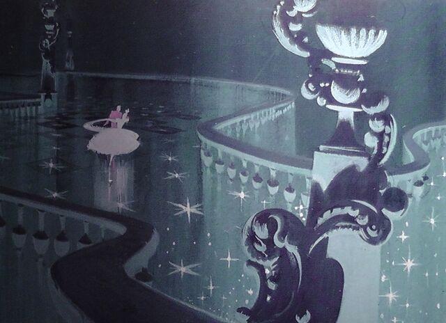 File:Cinderella - Concept Art - Mary Blair - 1950.JPG