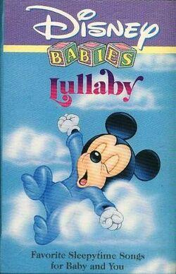 Disney babies lullaby
