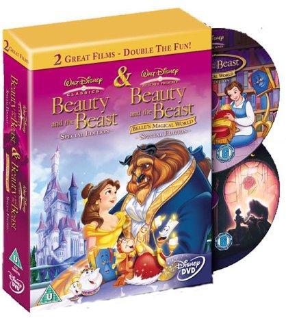 File:Beauty and the Beast Magical World 2003 Box Set UK DVD.jpg