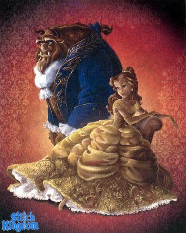 File:Belle Disney Fairytale.jpg