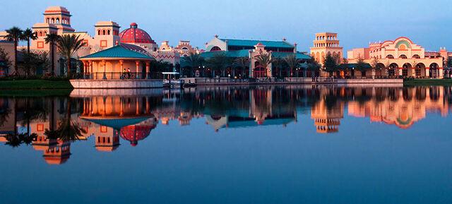 File:Disney's Coronado Springs Resort.jpg