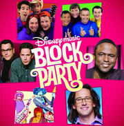 DisneyMusicBlockParty