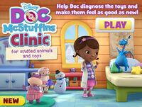 Pro djr gam dms docmcstuffinsclinic 558 new