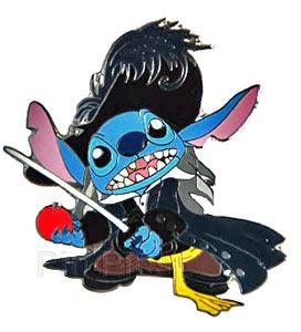 File:DSF - Stitch - Dressed as Captain Barbossa.jpeg