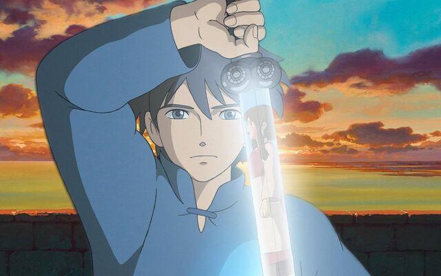 File:Konachan-com-arren-close-ghibli-photoshop-sunset-sword-tales-of-earthsea-weapon-1958123495.jpg