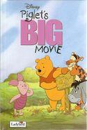 Piglet's Big Movie (Ladybird)