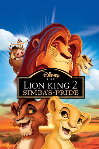 File:The Lion King 2 Simba's Pride.jpg