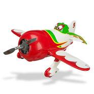 El Chupacabra Talking Action Figure - Planes