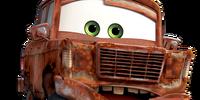 Fred (Cars)