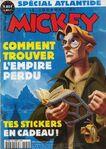 Le journal de mickey 2579